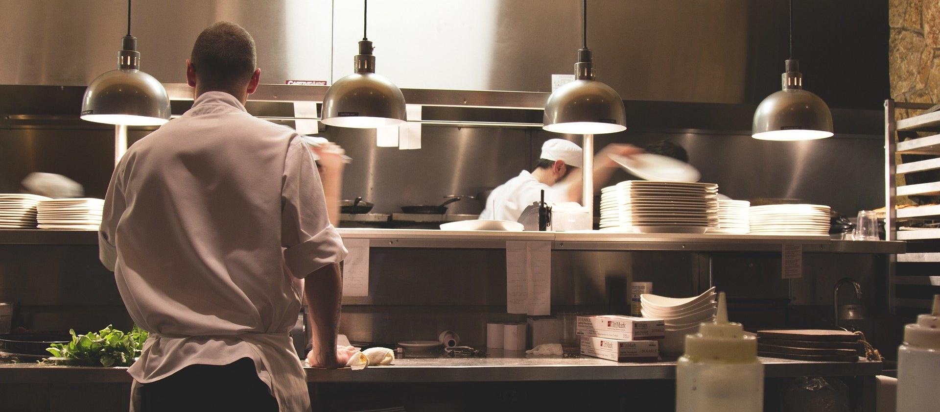 Ahorro energético en restaurantes: ¿cómo conseguirlo?
