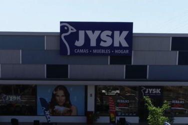 CASO DE ÉXITO: JYSK, más eficiente energéticamente gracias a Linkener