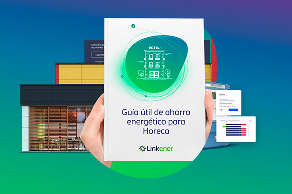 GUÍA ÚTIL de ahorro energético para el canal HORECA