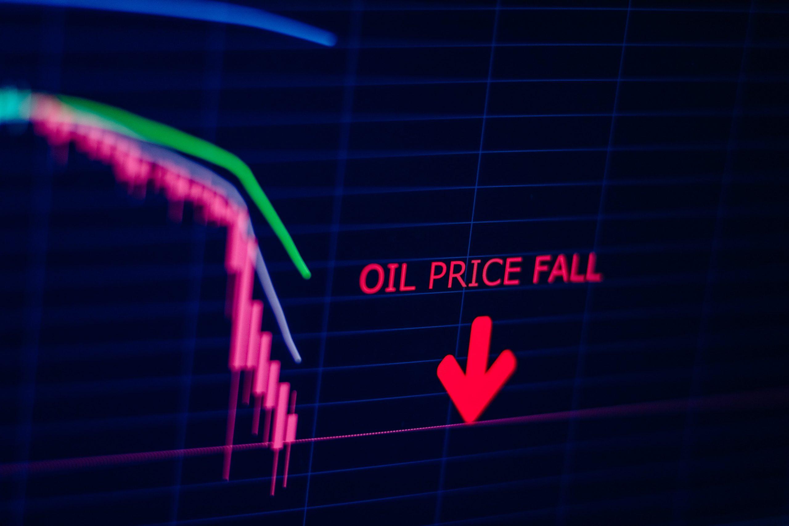 La crisis del petróleo, ¿puede afectar al sistema eléctrico?