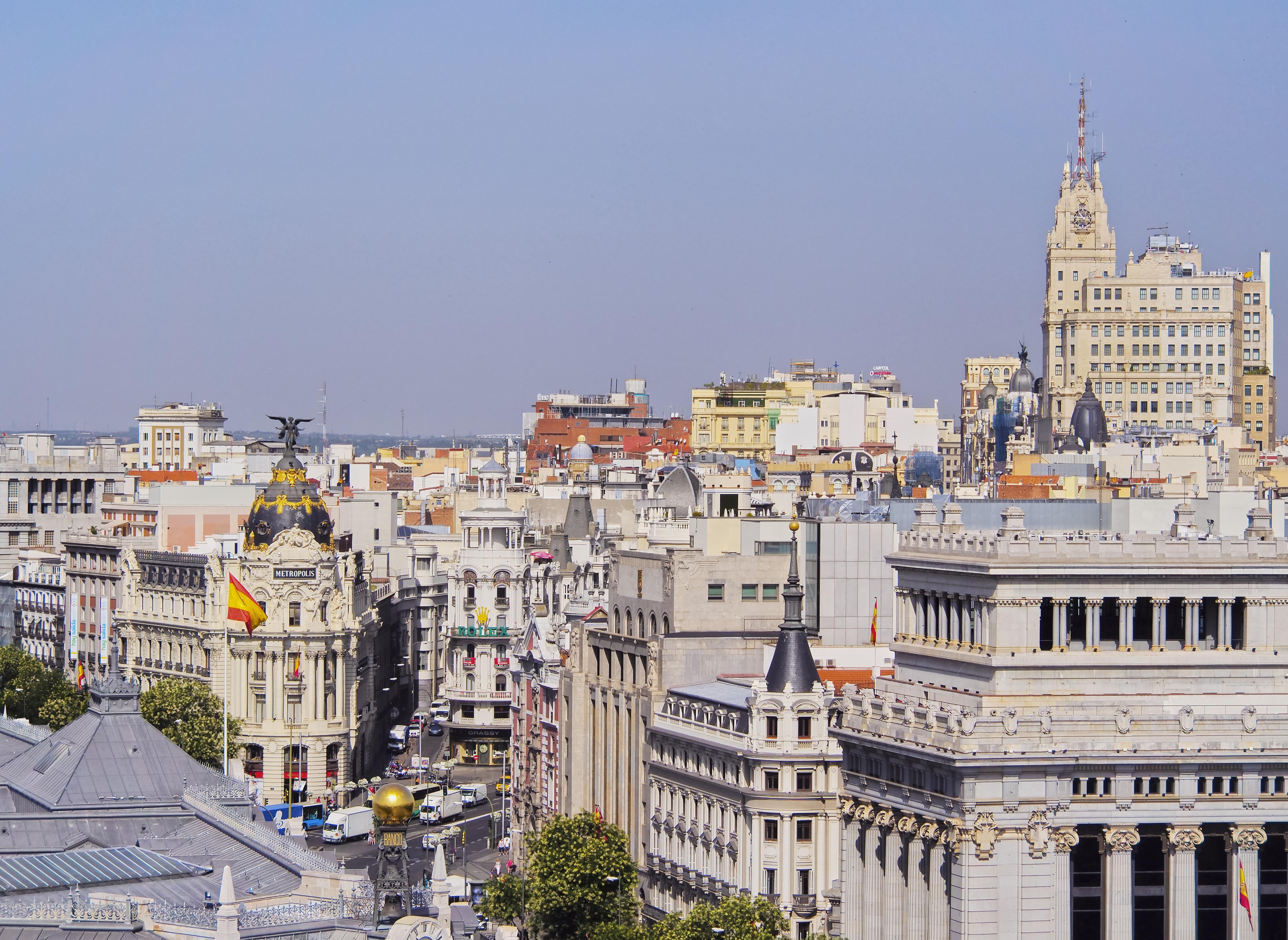 Ayudas y subvenciones para instalaciones de fotovoltaica en Madrid