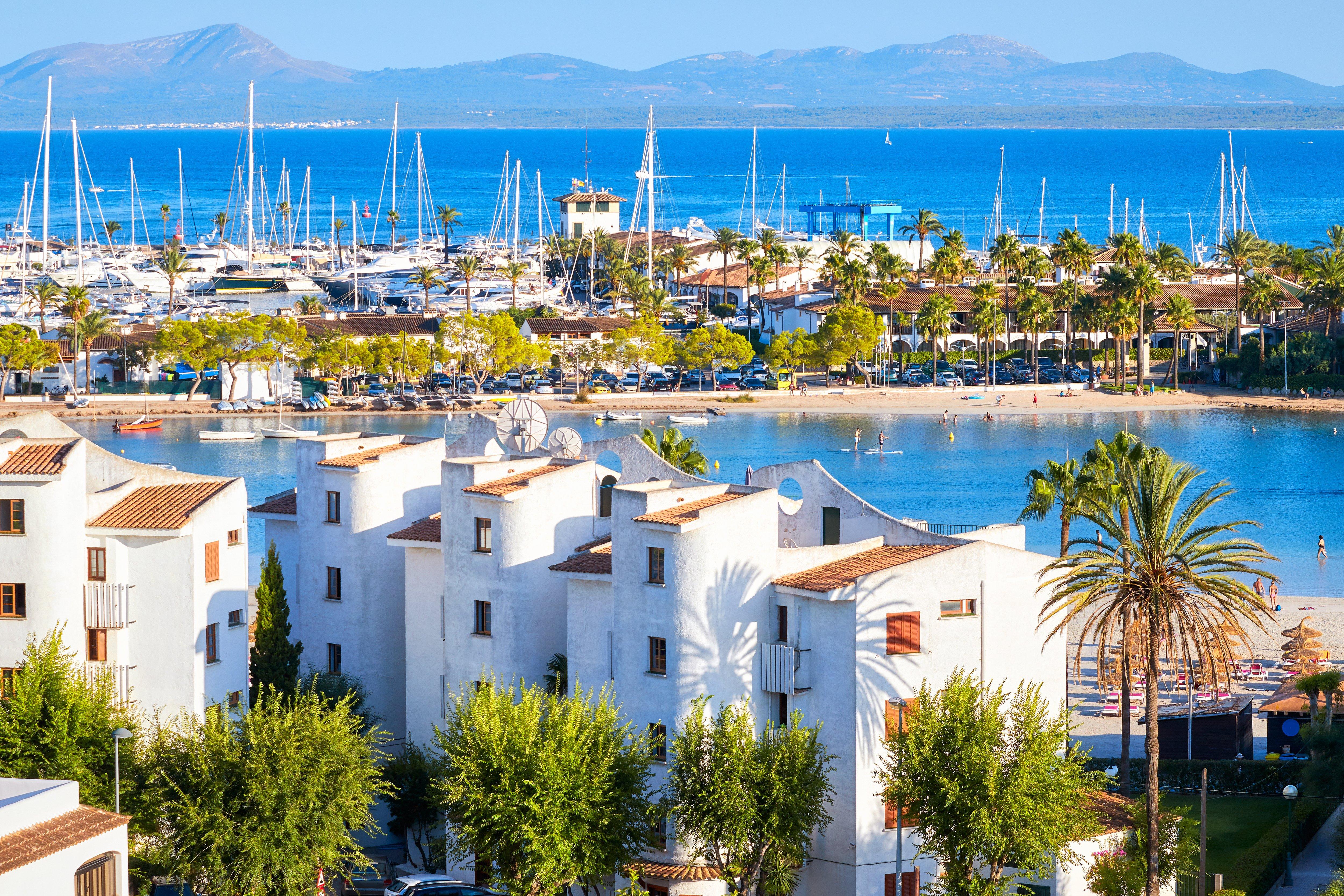 Ayudas y subvenciones para instalaciones de fotovoltaica en Baleares