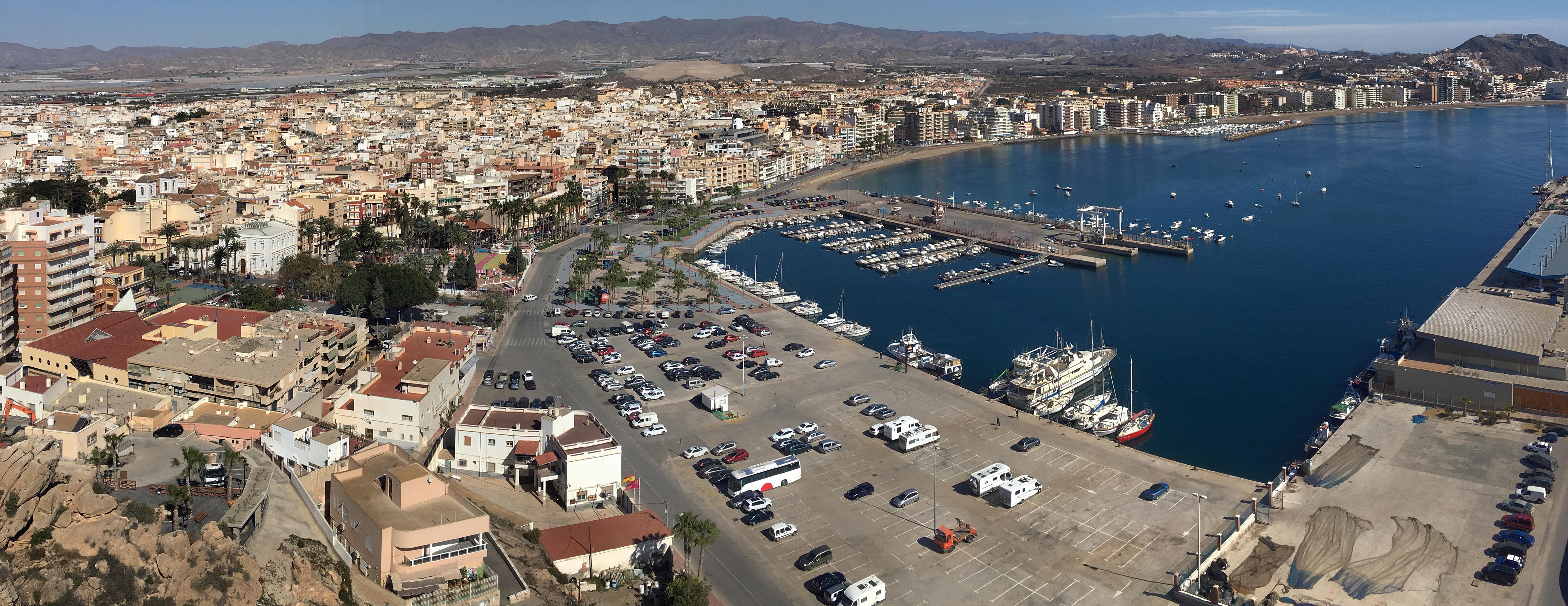 Ayudas y subvenciones para instalaciones de fotovoltaica en Murcia