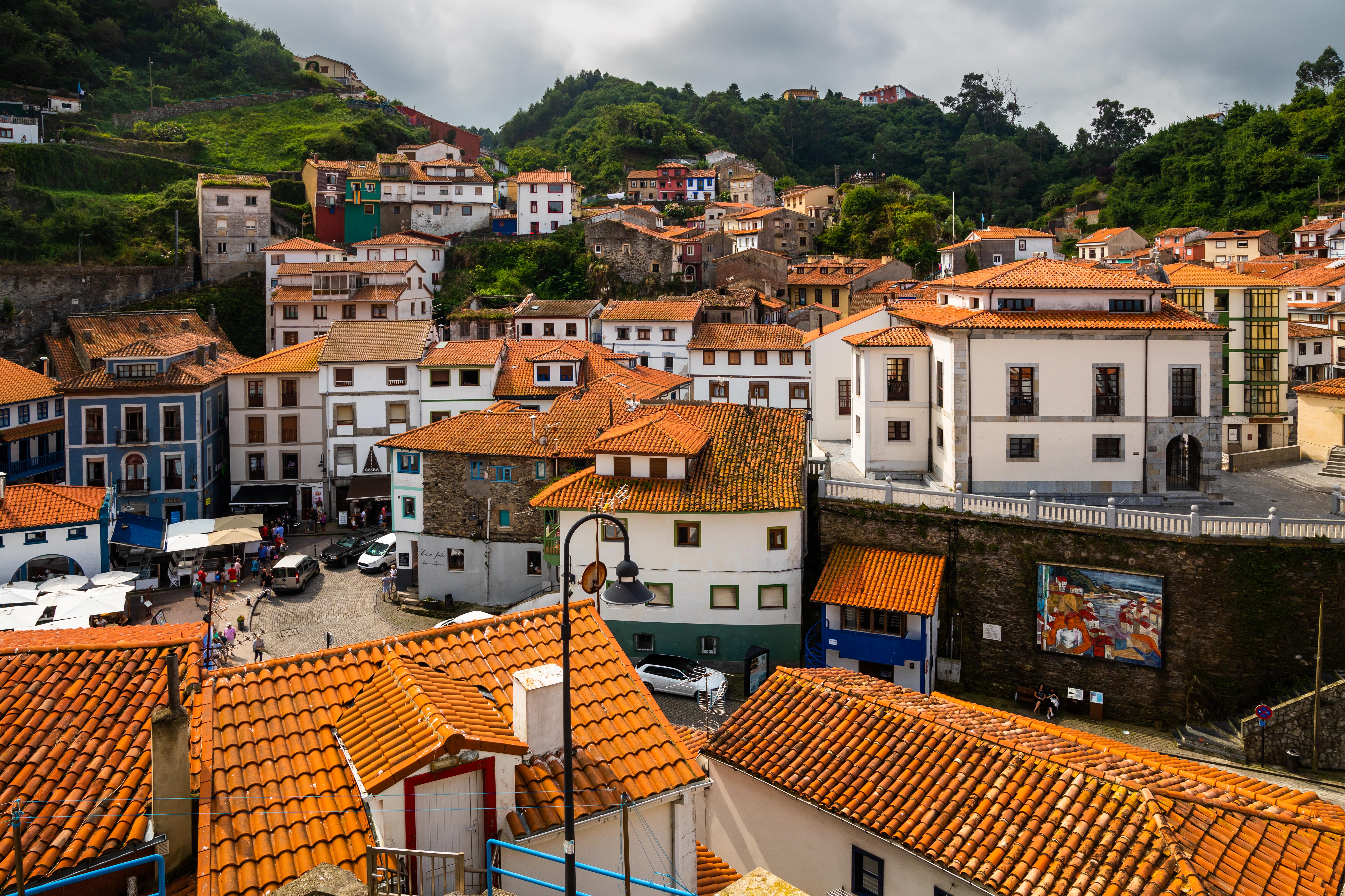 Ayudas y subvenciones para instalaciones de fotovoltaica en Asturias