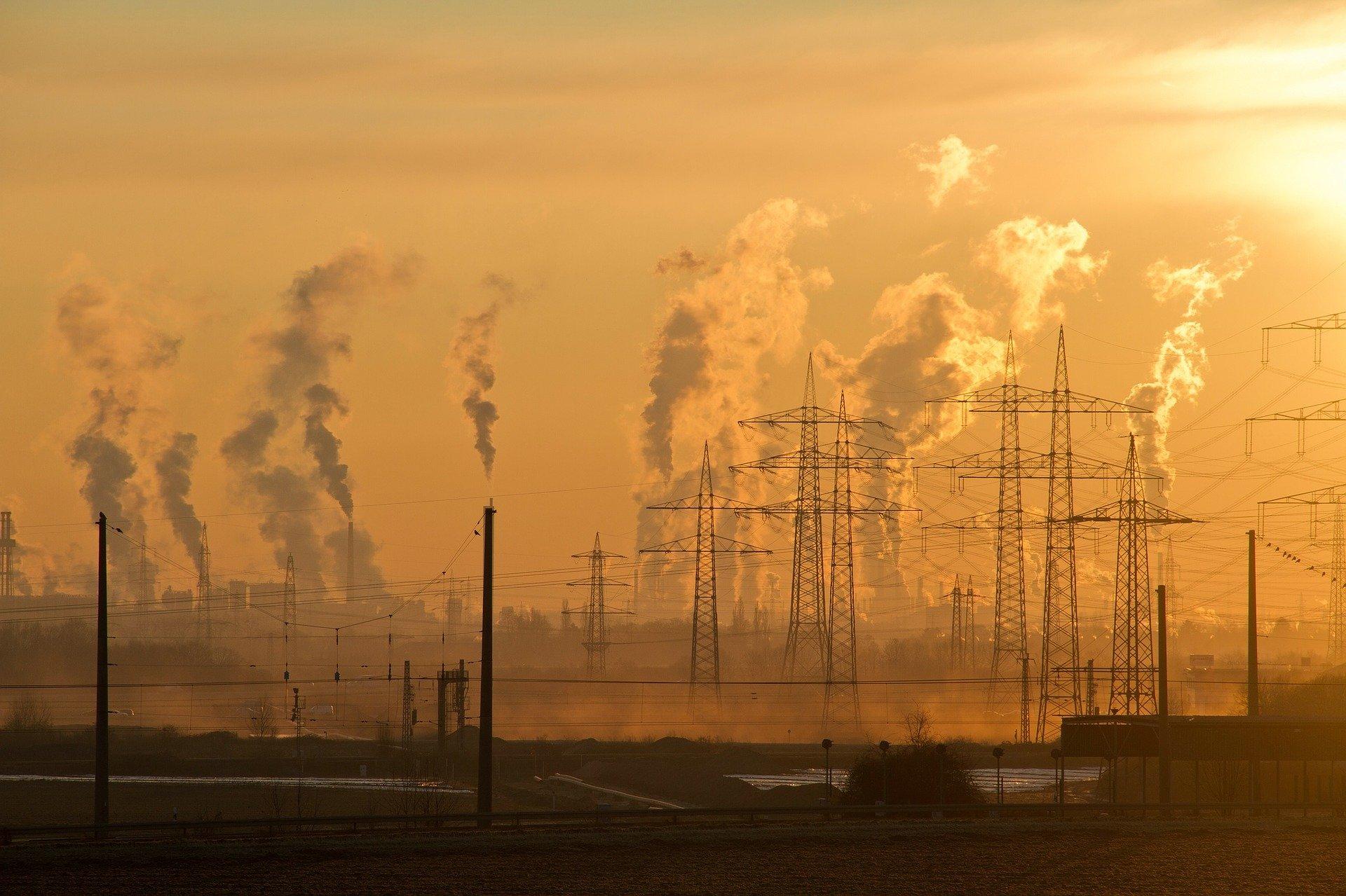 ¿Es posible la reducción del gasto de energía en la industria?
