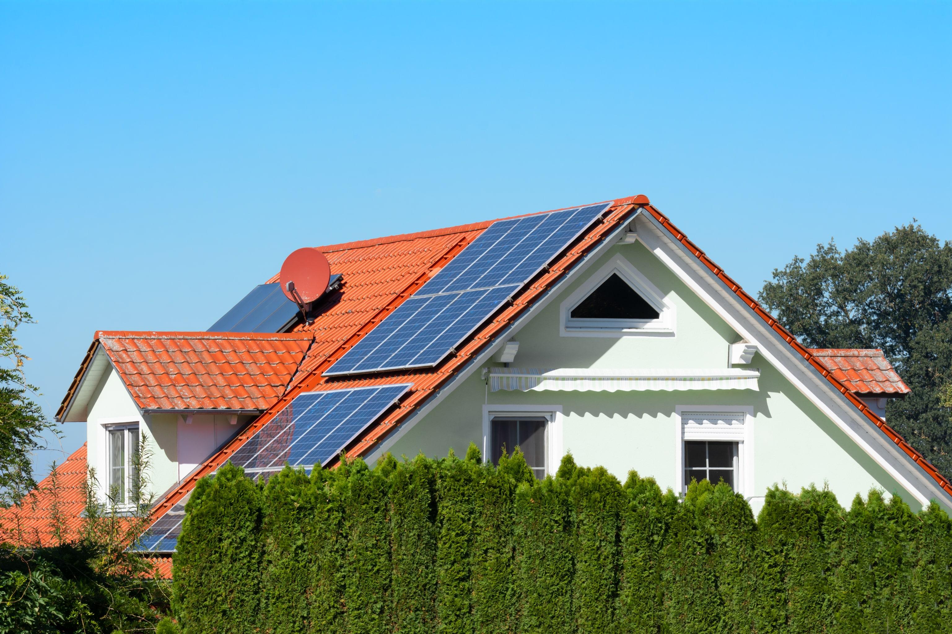 Fotovoltaica: Deducciones de un 40% en el IRPF de la Comunidad Valenciana