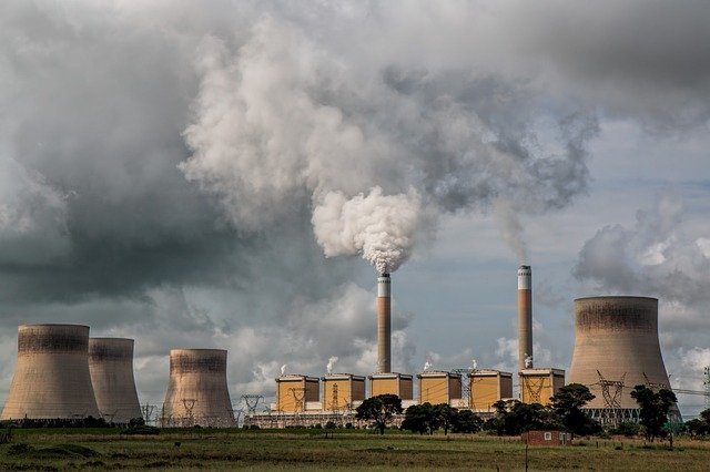 El efecto del precio del CO2 en la industria