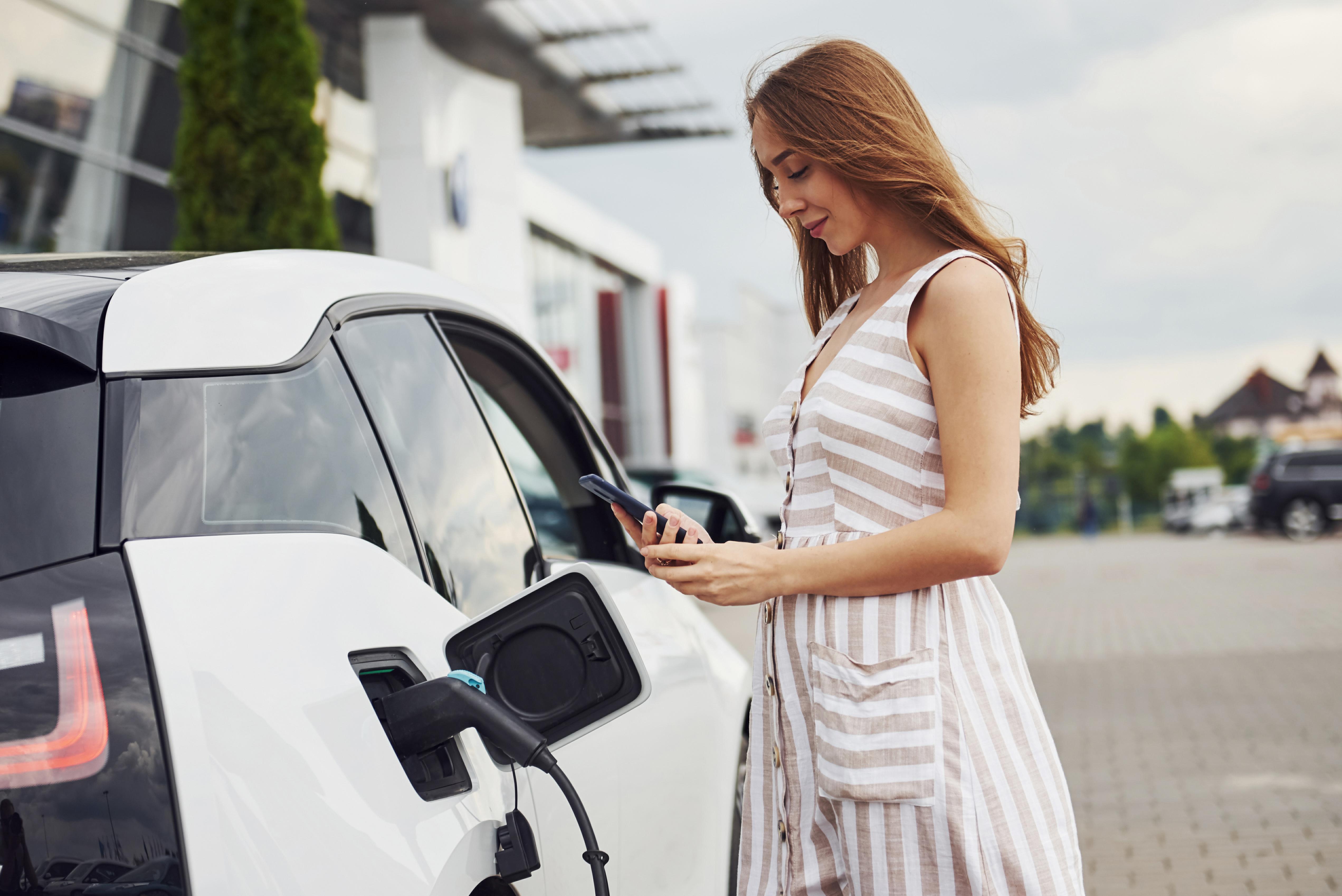 Ayudas para la adquisición de vehículos eléctricos